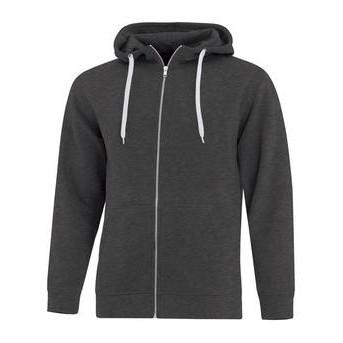 Adult ATC™ Esactive™ Full-Zip Hooded Sweatshirt