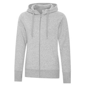 ATC� Core Full Zip Hooded Ladies' Sweatshirt