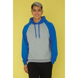ATC� Everyday Fleece Two Tone Hooded Sweatshirt